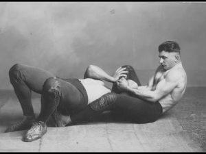 Catch Wrestling