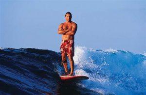 Waterman Dave Kalama
